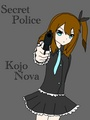 Secret Police (Himitsu keisatsu) Kojo Nova