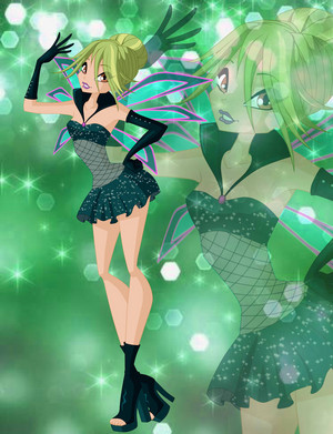 Selina Magic Winx