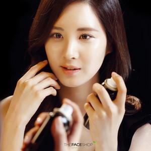 Seohyun for The Face tindahan girls generation snsd 31851124 700 700
