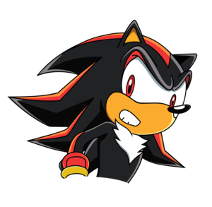 Shadow Face Sonic X 001