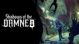 Shadows of the DAMNED | Garcia Hotspur