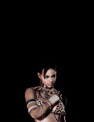 Sheva Alomar | Resident Evil 5
