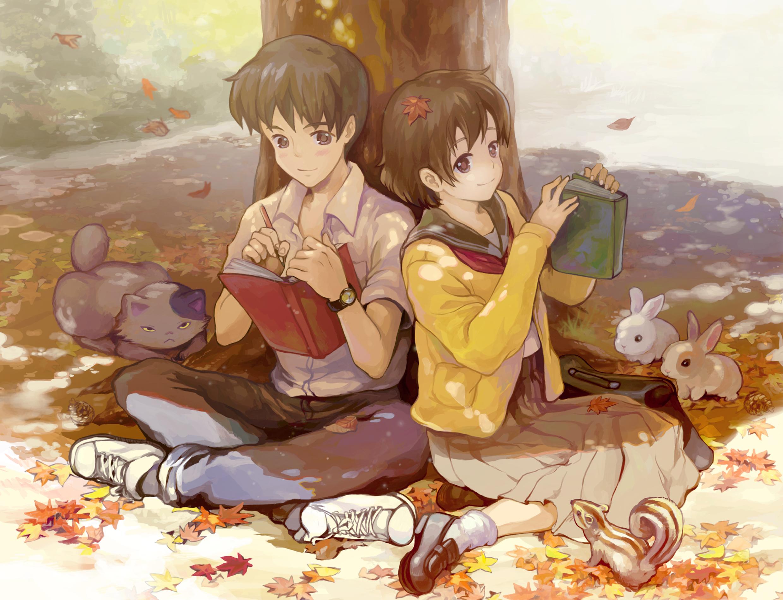 Whisper Of The Heart Seiji