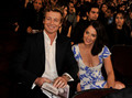 Simon Baker 35th Annual People Choice Awards oGWGujknFTil
