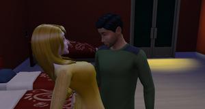 Sims 4 Screenshots