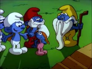 Smurfquest - Smurfs