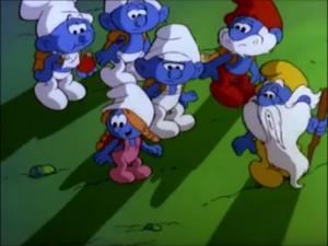 Smurfs - Smurfquest