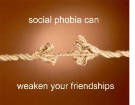 Social Anxiety پیپر وال titled Social Anxiety.