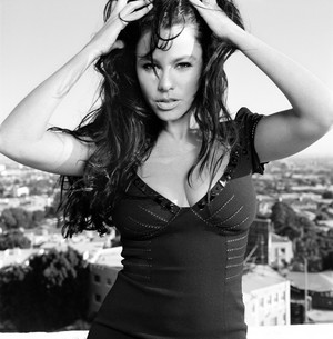 Sofia Vergara - Nino Munoz Photoshoot - 2012