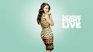 Sofia Vergara hosts SNL: April 8, 2012