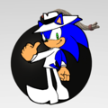 Sonic the White Spy - sonic-the-hedgehog photo