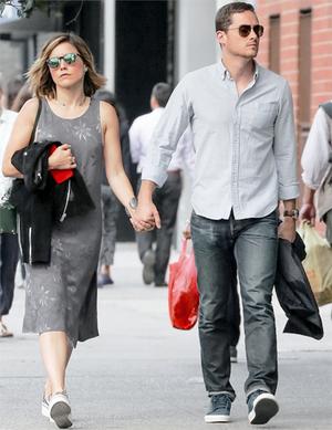 Sophia and Jesse