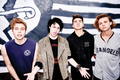 Sounds Good Feels Good Press Photos