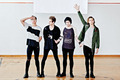 Sounds Good Feels Good Press picha