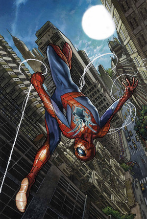 labah-labah Man