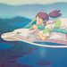 Spirited Away - spirited-away icon