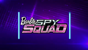 Spy Squad trailer