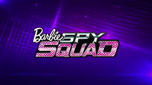 Spy Squad trailer