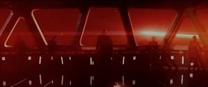 звезда Wars: The Force Awakens Trailer - Screencaps