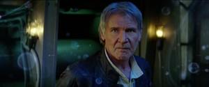 estrela Wars: The Force Awakens Trailer - Screencaps