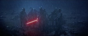 سٹار, ستارہ Wars: The Force Awakens Trailer - Screencaps