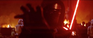 তারকা Wars: The Force Awakens Trailer - Screencaps