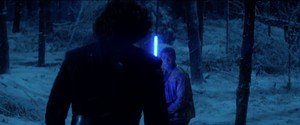 星, つ星 Wars: The Force Awakens Trailer - Screencaps