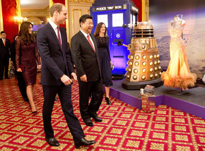 State Visit of The President of the People's Republic of China