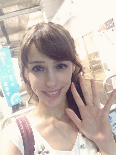 Stefanie Joosten 壁纸 containing a portrait entitled Stefanie Joosten