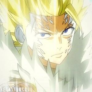 anime ubah #38 - Sting