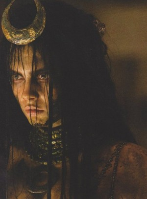 Suicide Squad Stills - Cara Delevingne as Enchantress