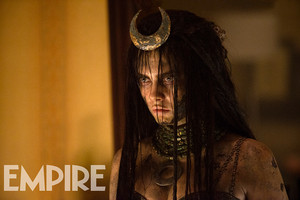 Suicide Squad Stills - Enchantress