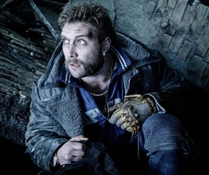 Suicide Squad Stills - Jai Courtney as Captain Boomerang