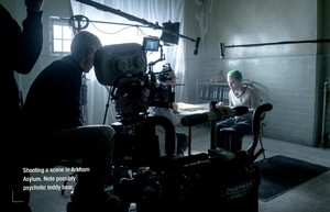 Suicide Squad Stills - Jared Leto as The Joker