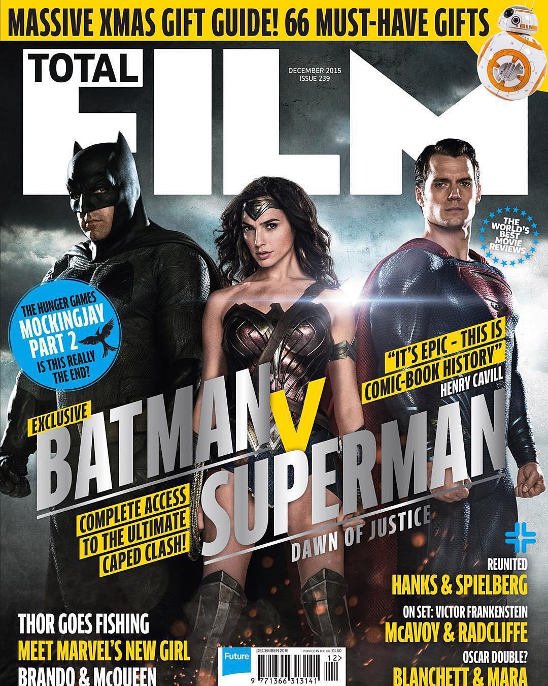 Супермен - Dawn of Justice