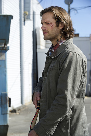 Supernatural 11.02 ''Form and Void''