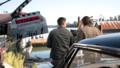 Supernatural: Behind the Scenes - jared-padalecki-and-jensen-ackles photo