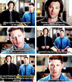 Supernatural; dont drink and drive - supernatural photo