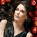 Susan in the apples - desperate-housewives icon