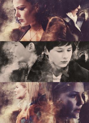 Swan-Mills Family