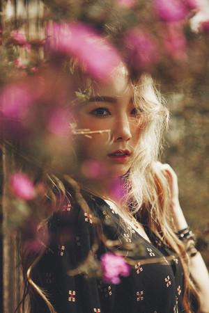 Taeyeon Solo Teaser