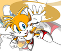 Tails - miles-tails-prower photo