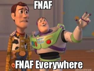 Talking about FNAF