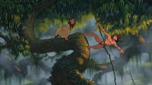 Tarzan  1999  BDrip 1080p ENG ITA x264 MultiSub  Shiv .mkv snapshot 00.40.33  2014.11.18 20.53.54