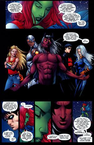 Teen Titans v3
