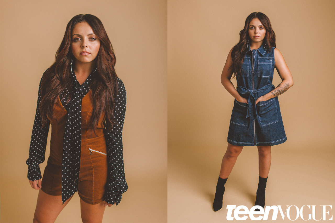 Links Video Teen Vogue 49