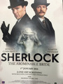The Abominable Bride - Poster - sherlock-on-bbc-one photo
