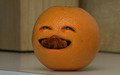 The Annoying jeruk, orange