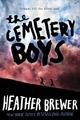 The Cemetery Boys - vampires photo