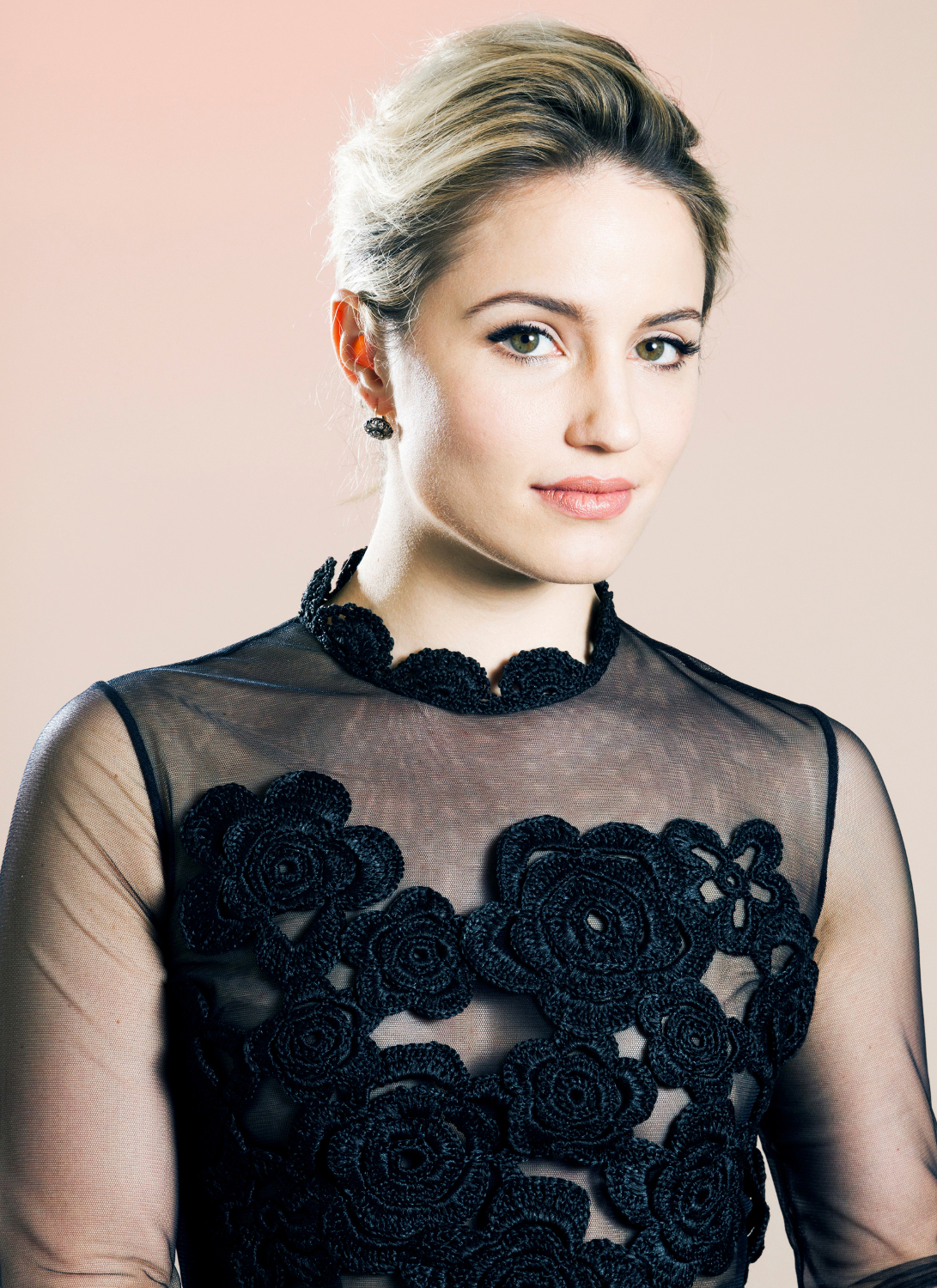 The Daily Telegraph photoshoot - Dianna Agron Wallpaper ...